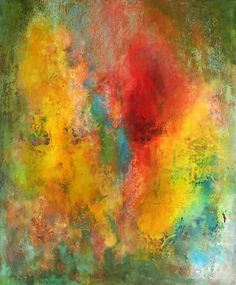 AURA OF FOREST, abstract painting , 120 cm, acrylic on canvas, Abstract art of Eva Tikova Abstract Art, Canvas, Artwork, Painting, Tela, Work Of Art, Auguste Rodin Artwork, Painting Art, Canvases
