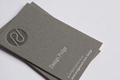Designspiration — Generation Press » Podge: Stationery Set