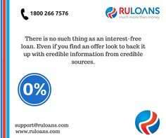 Loan tips and tricks - Ruloans