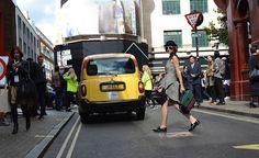 London fashion week 2016 street style fashion blogger