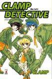 Shoujo, Clamp, Detective, Manga Anime, Fictional Characters, Fantasy Characters