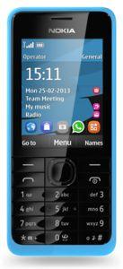 Nokia Lumia 301, lo smartphone per foto sempre più belle