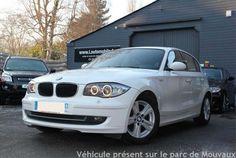 BMW SERIE 1 (E87) (2) 118D 143 EXCELLIS 5P