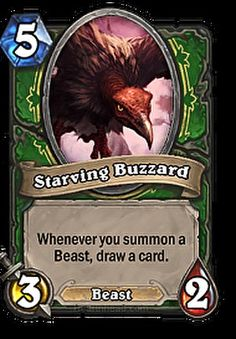 Blizzard to ban some of Hearthstone's most popular cards from arena
