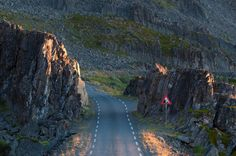 Varanger - National Tourist Routes in Norway