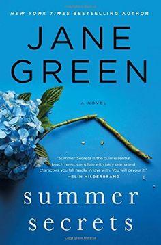 Summer Secrets by Jane Green - released June 23, 2015.