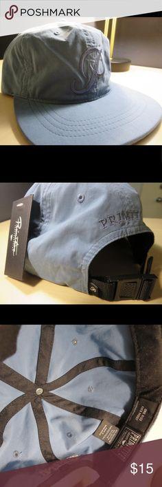 Primitive Strapback Super soft flexible Strapback from primitive skating  apparel Primitive Accessories Hats 58d1f7f362a