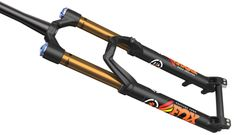 FOX Shox 2015: New 36, Updated 32 and 34, Stealth Graphics