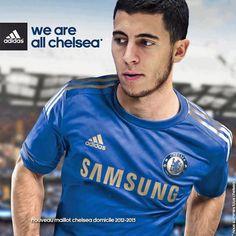 Eden Hazard....Future Chelsea Legend!