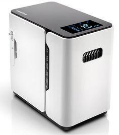 鱼跃制氧机家用吸氧机YU300 老人制氧机氧气机吸氧器 便携正品-tmall.com天猫