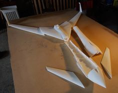 World's First 3D Printed, Rocket Powered Aircraft Mission, Takes to Kickstarter for Funding http://3dprint.com/14200/lohan-3d-rocket-kickstarter/