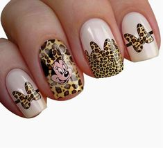 Kit 23 Imagens Adesivos de Unhas Minnie Ref 01 - Unhas Decoradas Com Adesivos de Unhas,Imagens Disney Gel Nails, Mickey Mouse Nails, Minnie Cake, Marble Nails, Acrylic Nails, Nail Deaigns, Minion Christmas, Summer Nails, Cute Nails