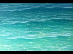 Learn how to paint water! In this short but incredibly info-packed acrylic painting tutorial, Mark will show you how to paint gorgeous clean, clear tropical ...
