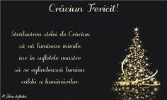 Strălucirea stelei de Crăciun să vă lumineze inimile, iar în sufletele voastre să se oglindească lumina caldă a lumânărilor.