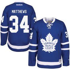 Auston Matthews Toronto Maple Leafs Centennial Reebok Hockey Jersey - Size L Toronto Maple Leafs, Toronto Photography, Reebok Royal, Nhl Jerseys, National Hockey League, Sweatshirts, Fitness, Blue, Wraps