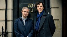 """Any new Sherlock is at least """"another couple of years"""" away, according to Andrew Scott  - DigitalSpy.com"""