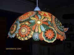 1 million+ Stunning Free Images to Use Anywhere Doily Lamp, Crochet Lampshade, Crochet Doilies, Russian Crochet, Irish Crochet, Crochet Home, Crochet Crafts, Crochet Designs, Crochet Patterns