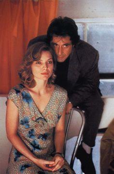 Frankie & Johnny / Michelle Pfeiffer & Al Pacino