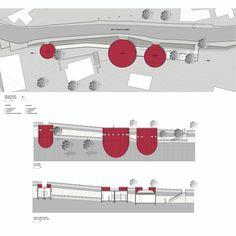 Galeria de Parque H3O + Beco São Vicente / M3 Arquitetura, Vazio S/A, Silvio Todeschi, Ana Assis, Alexandre Campos + MAch Arquitetos - 30