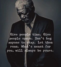 Give people time life quotes quotes quote life motivational quotes quotes and sayings life goals quotes to live by life pics -->> Link in bio to get your cables clutter free! Quotable Quotes, Wisdom Quotes, True Quotes, Words Quotes, Sayings, Profound Quotes, Quotes Quotes, Best Inspirational Quotes, Great Quotes