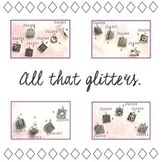 The Leader in Notions Since quilting and sewing supplies All That Glitters, Silver Charms, Promotion, Quilting, Gallery Wall, Sparkle, Charmed, Sterling Silver, Jewelry