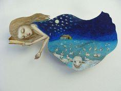 sheep [Thank you so much, my sweet summer sunshine :) @Zoe Harley ☆*`*♥ Kitty <3]