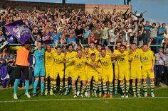 Wedstrijdverslag Walhain - KFCO Beerschot Wilrijk | KFCO Beerschot Wilrijk - Tene Quod Bene