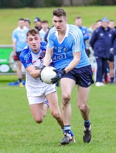 DUBLIN HOLD OFF SPIRITED COMEBACK FROM DUB STARS - We Are Dublin GAA Challenge Games, Rugby Men, Play S, Men's Football, Dublin, Comebacks, Ireland, Hold On, Challenges
