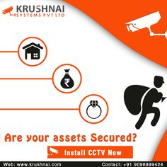 Are your assets secured...???