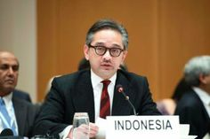 Indonesian Foreign Minister Marty Natalegawa says Australia allegedly adding passengers to asylum seeker boat a 'serious development' ~ 7 May 2014 I couldn't agree more. If true, it's a disgraceful act.