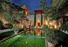Dar el Hadir - Tozeur Beautiful Romantic Tunisia Must see - Travel