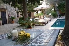 Finca Can Poma in Soller (Mallorca)
