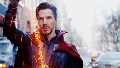 WEBSTA Who's ready for more Doctor Strange? Well, ready or not, we all are gonna see the Sorcerer Supreme really soon because Marvel Studios has just moved up Infinity War's release date to APRIL WORLDWIDE! Marvel Dc Movies, Marvel Characters, Marvel Heroes, Marvel Avengers, Marvel Comics, Marvel Comic Universe, Marvel Cinematic Universe, Avengers Infinity War, Benedict Cumberbatch