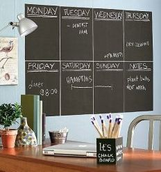 Chalkboard Wall Stickers (4ct) Just $2.90 Shipped!
