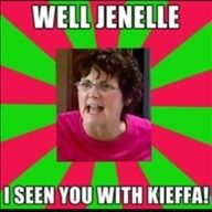 The all time best moment of Teen Mom ever. No comparison.