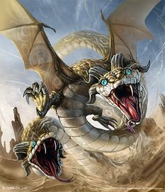 Mythology Dragon Part Two Fantasy Dragon, Dragon Art, Fantasy Artwork, Magical Creatures, Fantasy Creatures, Breathing Fire, Dragons, Myths & Monsters, Street Art