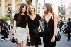 8 Top Models Reveal the Beauty Products They Wouldn't Be Caught DeadWithout | StyleCaster
