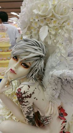Cake Show submission in Tokyo