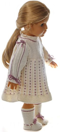 1054 Beste Afbeeldingen Van Poppenkleedjes Haken En Breien Crochet