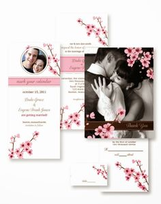 58 Best Cherry Blossom Wedding Theme Images On Pinterest Cherry