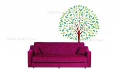 Tree Wall Decal Trees Wall Decals Tree Decal by WallDecalsTime, $79.00