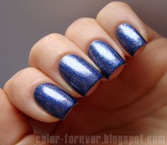 Wibo Glamour Nails 7