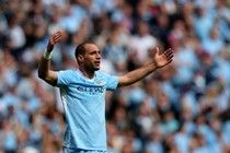 Manchester City Mania