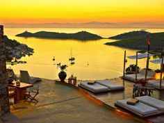 Kea ( or Tzia) island Greek Island Tours, Greek Islands, Crete Greece, Athens Greece, Honeymoon Planning, Trip Planning, Romantic Destinations, Exotic Places, Beautiful Sunset