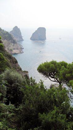 @ Capri