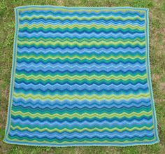 Feb 2012 Ripple Blanket (4)