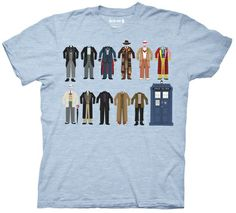 Doctors outfits shirt
