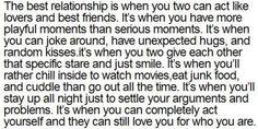 love, relationship