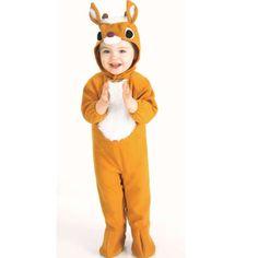 Disfraz de reno para niños: Fotos de varios modelos (2/8)   Ellahoy