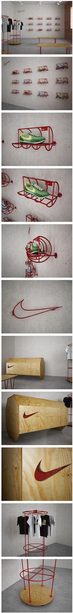 Nike | Fixture